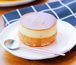 焦糖布丁蛋糕【初味日记】的做法