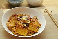 韩式炖豆腐的做法