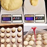红豆椰蓉面包的做法图解11