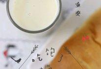 破壁机食谱丨降糖养生的燕麦小米豆浆的做法