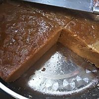 自制红糖糯米年糕的做法图解8