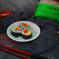 紫菜包饭 #五常长粒香大米#的做法图解13