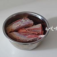 酱牛肉的做法图解1