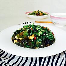 #花10分钟,做一道菜!#擂辣椒皮蛋