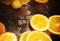 冰糖橙子甜汤的做法