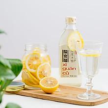 柠檬醋-柠檬秘密