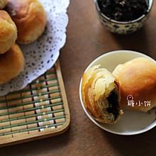 【梅干菜肉酥皮月饼】又是一年月饼节