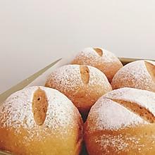 「全麦双薯包」超软低糖低油版!