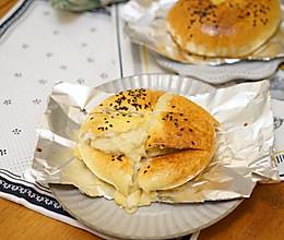 网红榴莲饼的做法