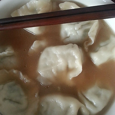 【浓汤宝】骨汤水饺