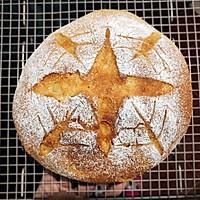 我是一个有内涵的全麦面包的做法图解13