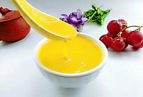 小米南瓜糊#柏翠辅食节-健康食疗#的做法