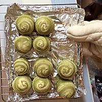 螺旋紫薯酥的做法图解6