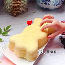 日式轻乳酪蛋糕~8寸