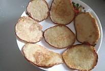 香蕉饼(糯米版)的做法
