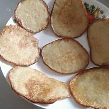 香蕉饼(糯米版)