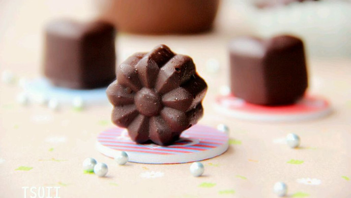 80后的记忆·巧克力酒心糖·