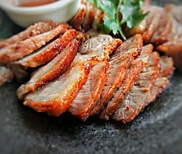 #美食新势力#肉食者的福利——梅头肉的正确打开方式的做法