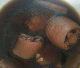 养生壮腰汤的做法
