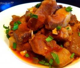 泰式甜辣酱烧肉的做法