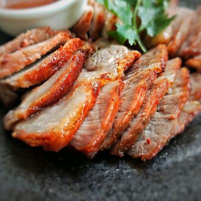 肉食者的福利——梅头肉的正确打开方式