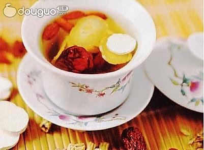 黄芪红枣茶-慈禧太后的丰胸食谱之二的做法