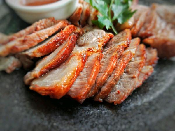 肉食者的福利——梅头肉的正确打开方式的做法
