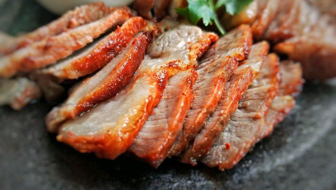 #美食新势力#肉食者的福利——梅头肉的正确打开方式
