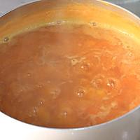 打造纯手工天然果酱----酸酸甜甜的杏子酱的做法图解8