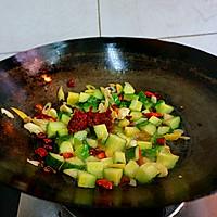 香辣砂锅鱼的做法图解12