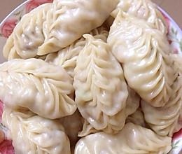 蒸饺的做法