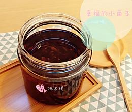玻璃瓶里的夏天·鸡纵菌油的做法