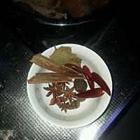土豆烧牛腩的做法图解4