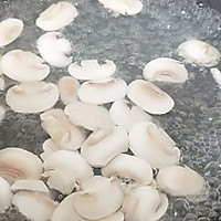 【生酮饮食·真酮】奶油蘑菇汤的做法图解4