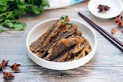 自制小黄鱼罐头 吃出了童年的鱼罐头味儿