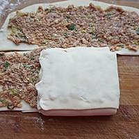 千层葱肉饼的做法图解11