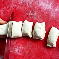 冰花水煎包的做法图解5