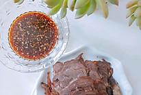 #夏日消暑,非它莫属#老汤酱牛肉的做法