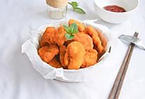 好吃到允指的炸鸡块#肉食者联盟#的做法
