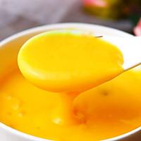 美容牛奶南瓜粥(完爆韩式料理)的做法图解10