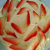 裸蛋糕的做法图解4