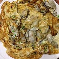 日式海蛎子厚蛋燒的做法图解2