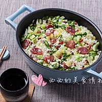 上海菜饭 #KitchenAid的美食故事#