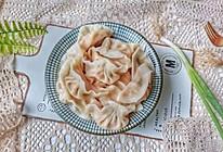 虾仁猪肉饺子的做法