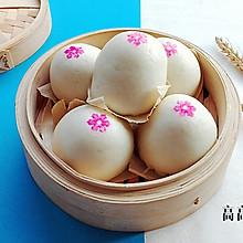 #硬核菜谱制作人#胶东特色面食-豆饽饽