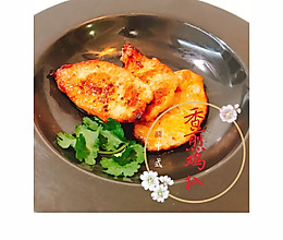 中式香煎猪扒的做法