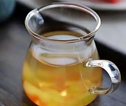 西瓜皮凉茶的做法