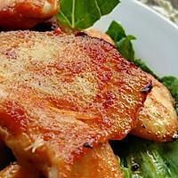 煎鸡胸肉~~不用烤箱的美味的做法图解7
