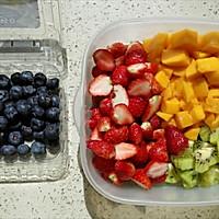 水果奶油裸蛋糕(八寸)#豆果5周年#的做法图解15