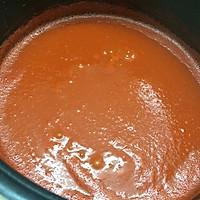 自制番茄酱#小窍门争霸赛#的作法流程详解6